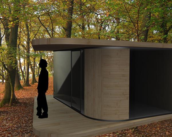 Jesfer: Bungalows con un innovador diseño