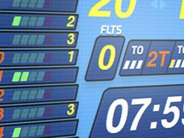 Interface para las nuevas pantallas LED de MONDO