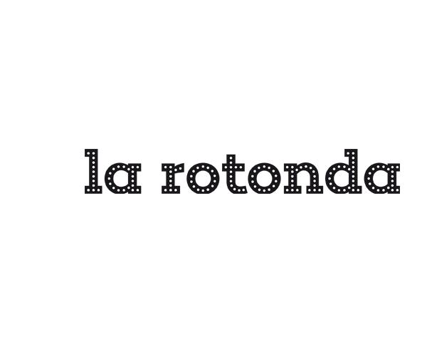 Identidad gráfica, La Rotonda. Centro Cívico Delicias