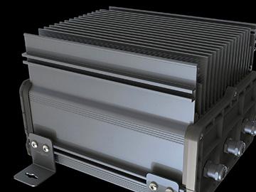 Diseño de producto, envolventes estancas IP66