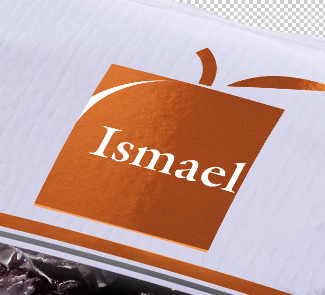Nueva gama de envases con marca Ismael, Conservas Calanda