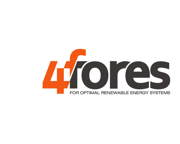 4 Fores: diseño de marca