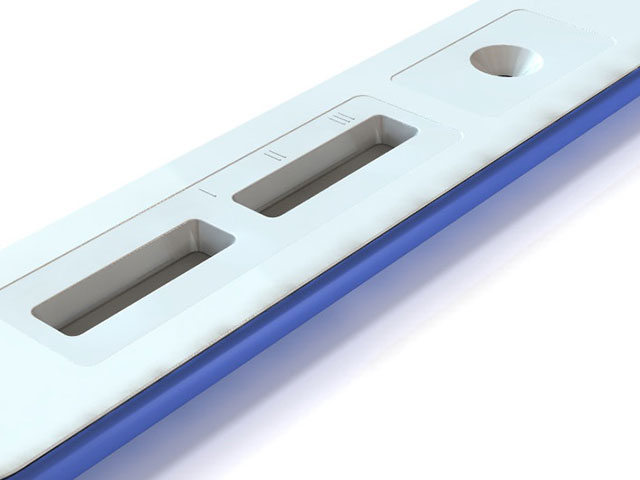 Operon: Kit de diagnóstico para test de un solo uso