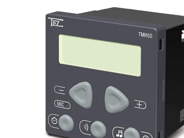 Mando Digital para Control de Sonido