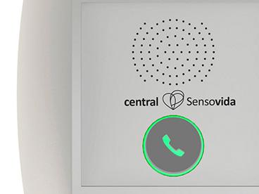 Central y sensores SENSOVIDA, Diseño de Producto