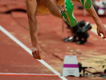MONDO. Marcas de talonamiento para Juegos Olímpicos ATHENS 2004