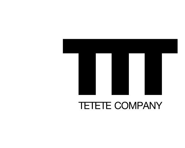 TETETE Company: diseño de marca