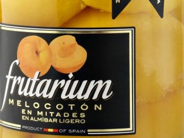 Frutarium: Restiling de toda la familia de productos