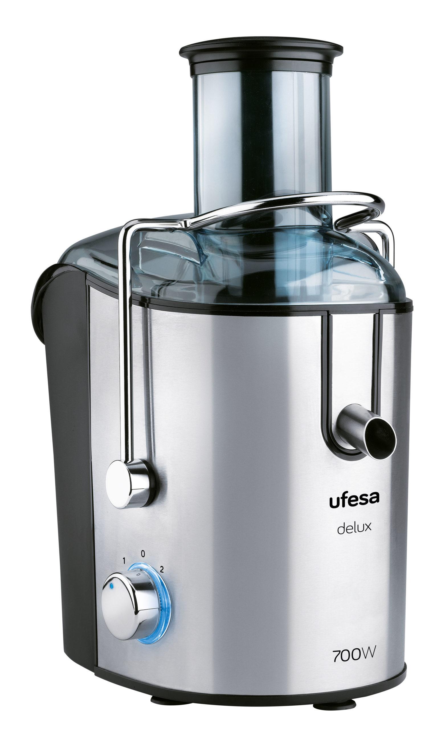 Ufesa. Implantación de nueva marca en productos