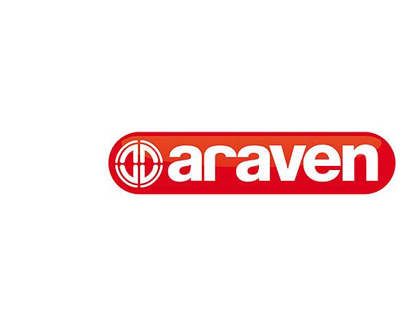 Araven, hostelería y hogar: diseño de marca