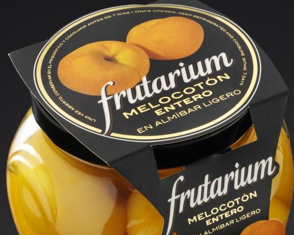 Frutarium: Una marca de conservas