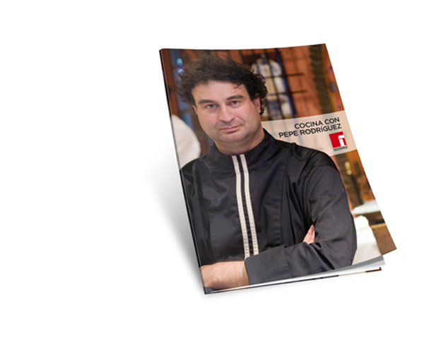 Diseño de Catálogo para BEGNER, Diseño Editorial