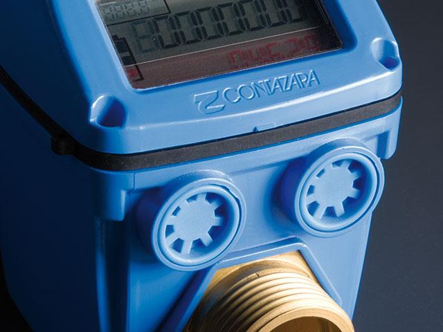 Ecodiseño:  Gama de equipos de medida y gestión de agua  CZ3000