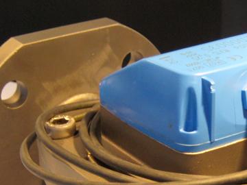 Equipo de medida y control de agua industrial