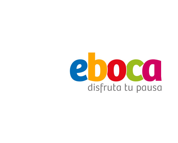 Eboca: diseño de marca