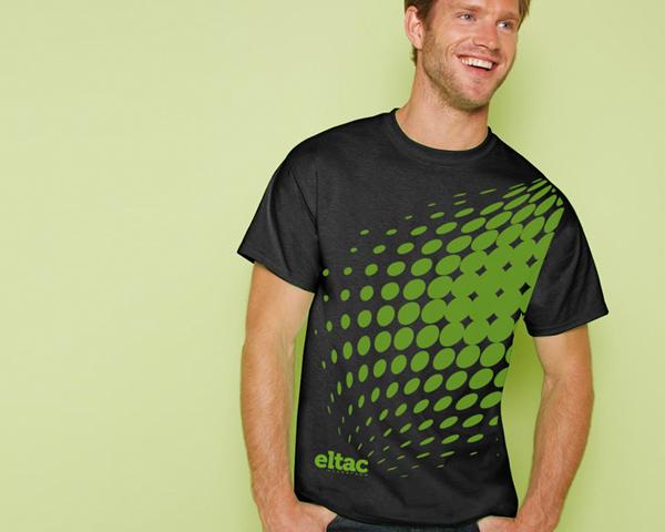 Diseño de camisetas, Eltac