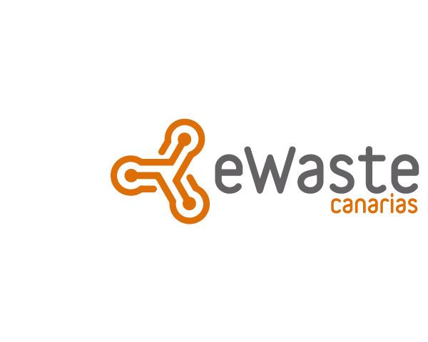 Ewaste, gestión de residuos: diseño de marca