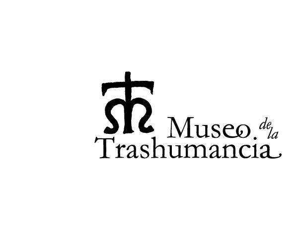 Museo de la Trashumancia: diseño de marca