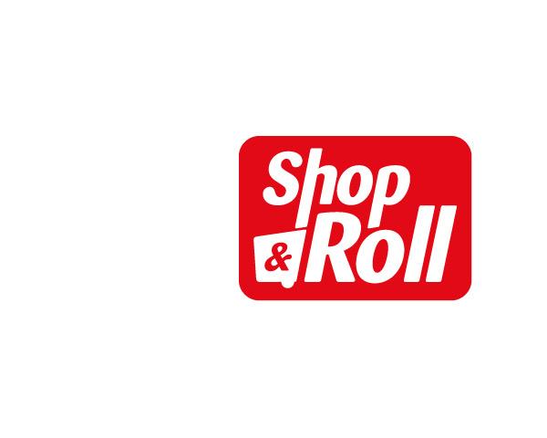 Araven, Shop & Roll: diseño de marca