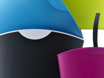 Shophie: primera cesta de la compra de diseño personalizable
