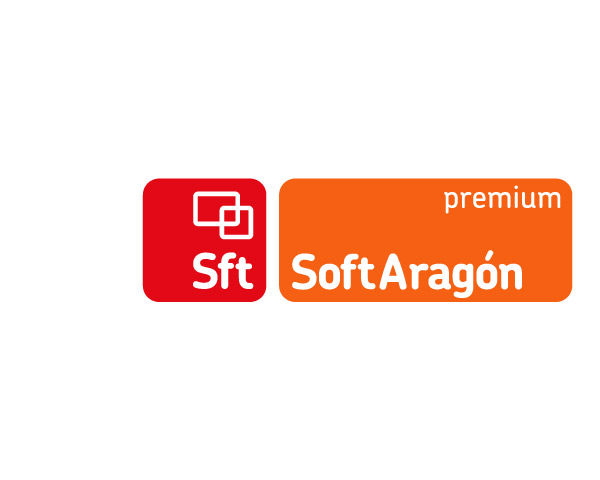 Sft, Soft Aragón: diseño de marca