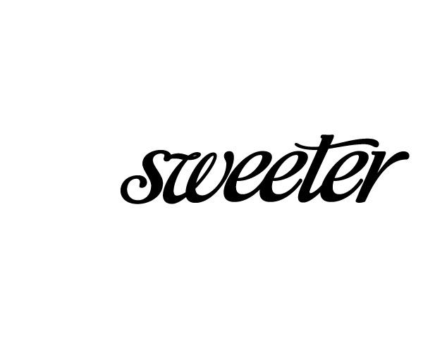 Sweeter, vinos con sabor a frutas: diseño de marca