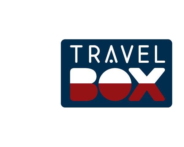 Travel Box, agencia de viajes: diseño de marca