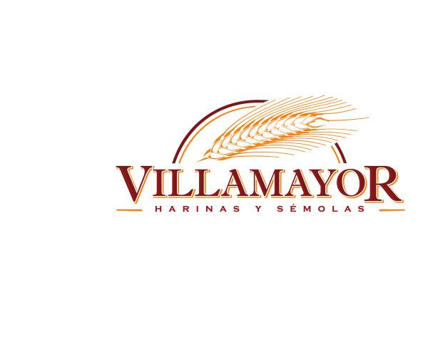 Harineras Villamayor: diseño de marca