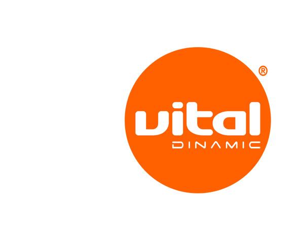 Vital dimamic: diseño de marca