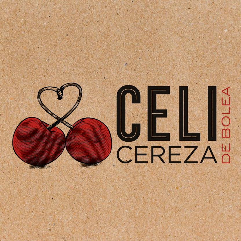 Cereza Celi. Marca Ecológica
