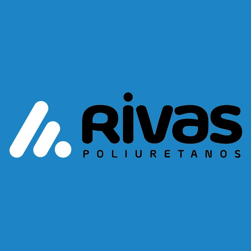 Poliuretanos Rivas. Rediseño de marca