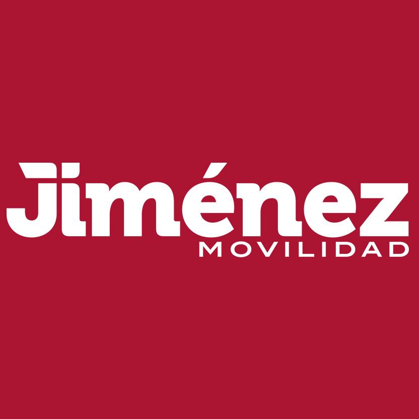 Jiménez Movilidad. Marca para transporte.